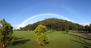 Big Rainbow park