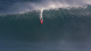 big red drop frame grab jaws